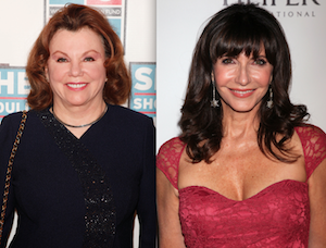 Marsha Mason, Mary Steenburgen Set for Pasadena Playhouse