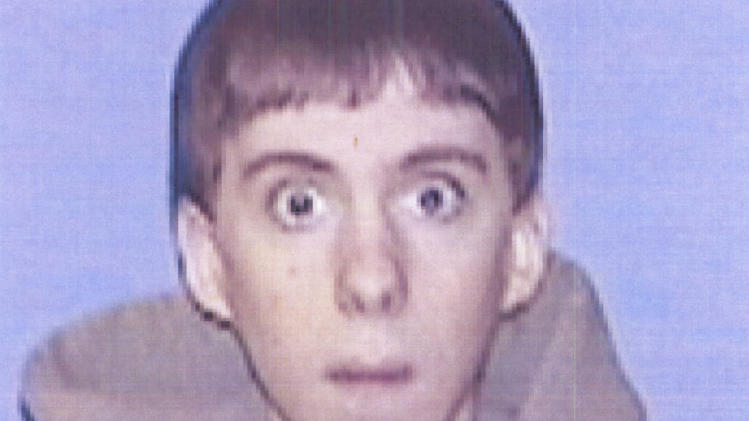 Adam Lanza is pictured in this undated handout photo