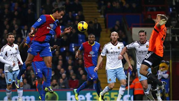 Premier League - Crystal Palace v Cardiff City: LIVE