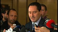 Michael Applebaum says he would consider leaving majority party Union Montréal.