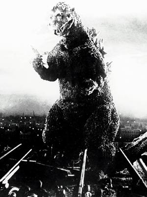Judge to Decide Whether 'Godzilla' Producer Dispute Goes to Arbitration