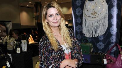 Mischa Barton Dishes on Her New Clothing Line
