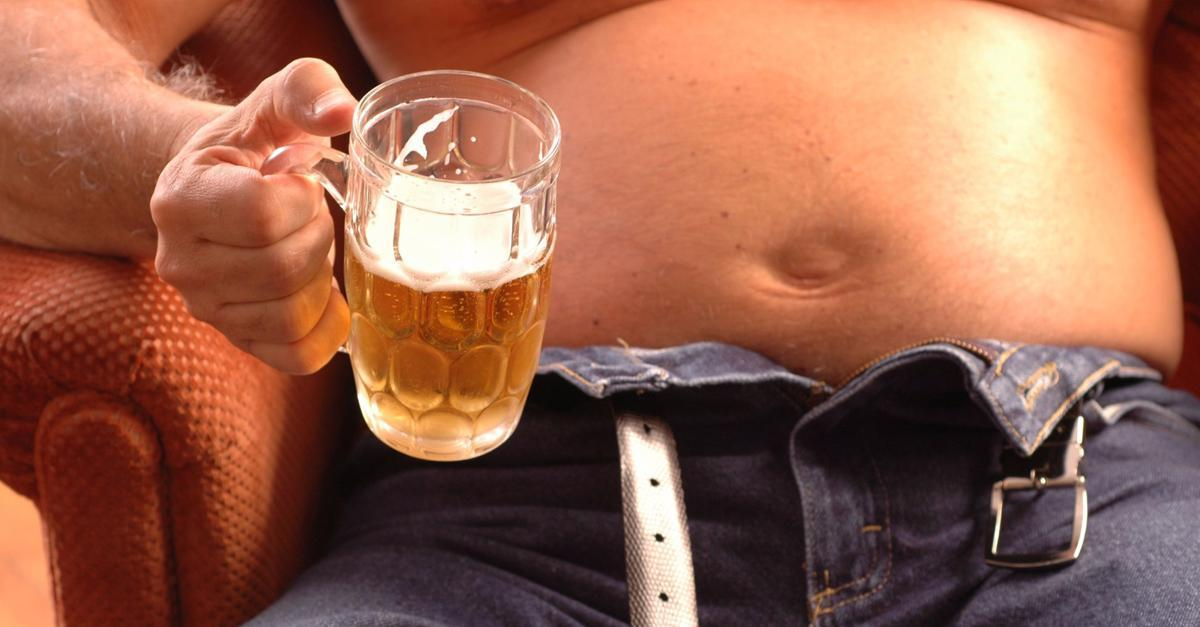 See if you have the Dad Bod, & why women love it!