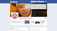 On Facebook, Umno Youth risks igniting religious firestorm
