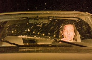 Guy Pearce in Freestyle Releasing's First Snow