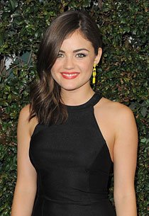 Lucy Hale | Photo Credits:&nbsp;&hellip;