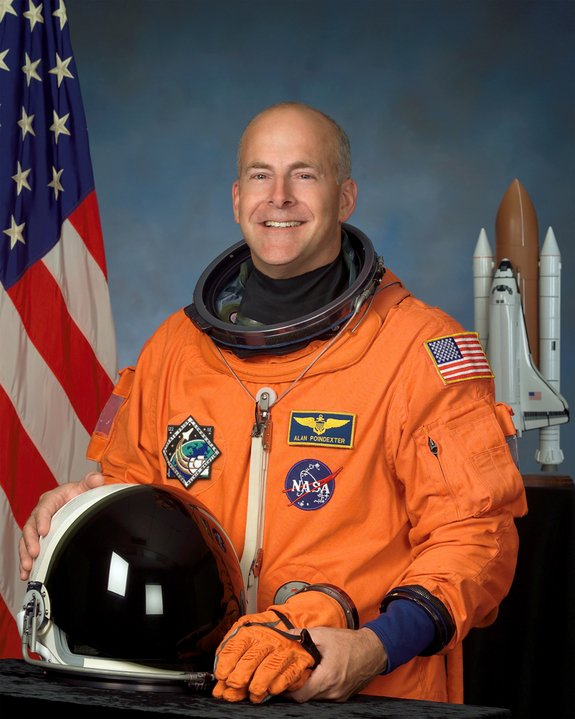 Former NASA Astronaut Alan Poindexter, 50, Dies in Jet Ski Accident