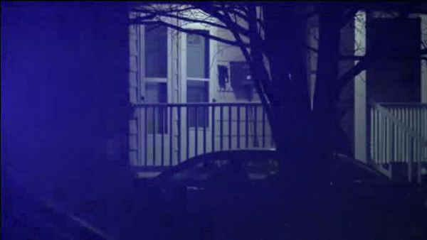Man killed by arrow in Camden County