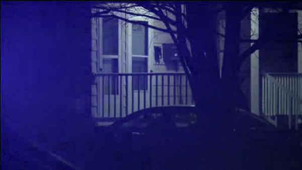 Man killed by arrow in Camden County
