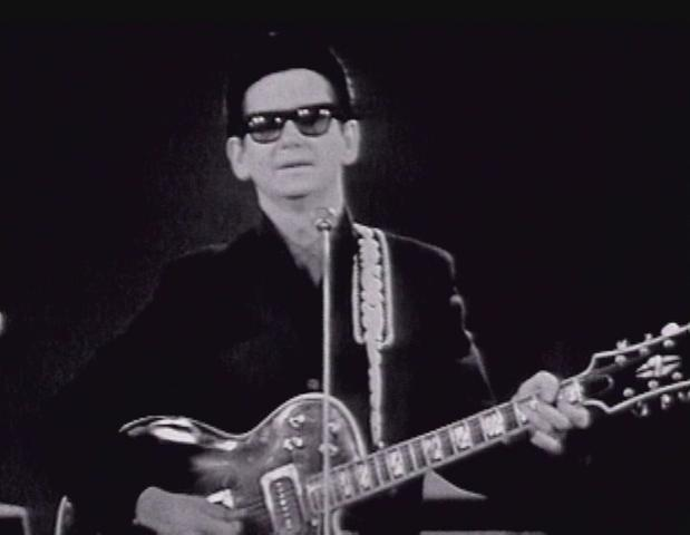 Roy Orbison - Dream Baby (Monument Concert 1965)
