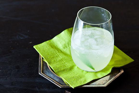 Lemon Lime Margarita