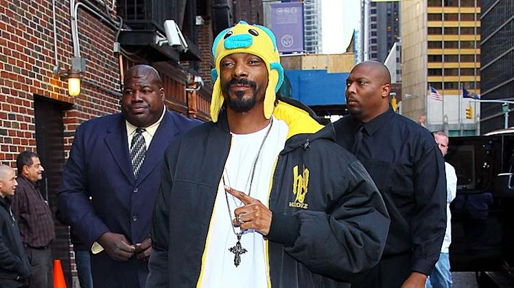 Snoop Dogg L Etterman