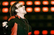 U2 Has the Edge: Band Had 2011's Highest-Grossing Tour
