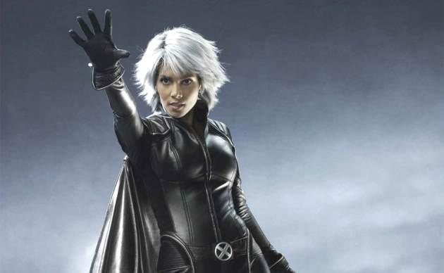 Halle Berry as Storm in 'X-Men: The Last Stand' -- Twentieth Century Fox