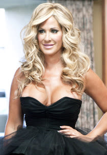 Kim Zolciak | Photo Credits: Isabella Vosmikova/Bravo