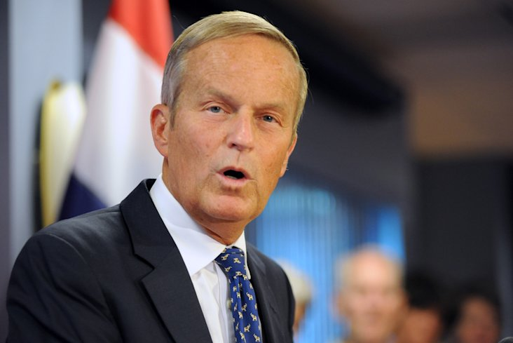 Missouri Congressman Todd Akin's remarks about a woman's body resisting fertilization in a legitimate rape created outrage. Despite pressure from his ...