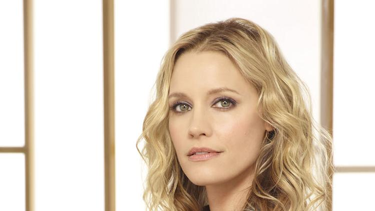 "KaDee Strickland stars as Dr. Charlotte King in ""Private Practice."""