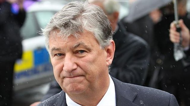 Peter Lawwell believes the redistribution of finance has stabilised the game in Scotland