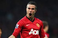 Money Back on Arsenal v Manchester United if Robin van Persie scores last