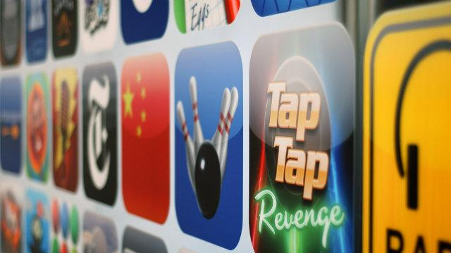 Apple Has Approved 1 Million Apps for the App Store