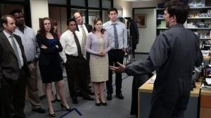 Scranton to Hold Wrap Party for 'Office' Finale