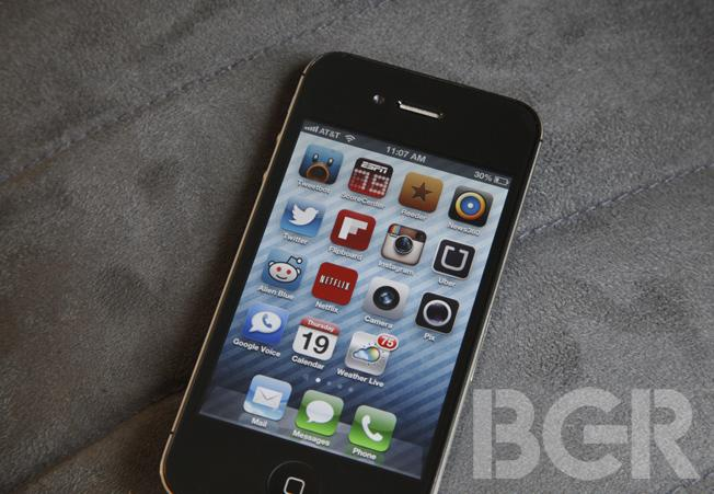 Wi-Fi issues plaguing iPhone and iPad users following iOS 6 update