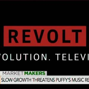 Is P. Diddy's Music Television Revolt Losing Steam?