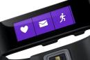 Microsoft Band, a Windows Phone fitness tracker, works with Android, iPhone too