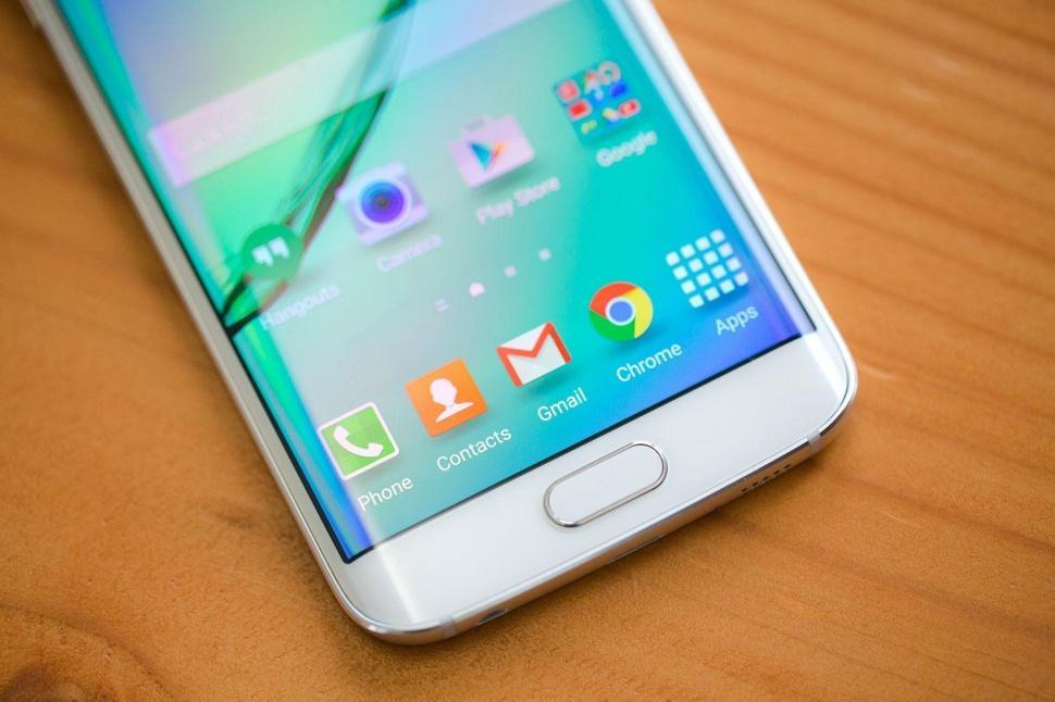 Google might step in and make TouchWiz faster and less buggy
