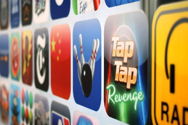 App revenue intrigue