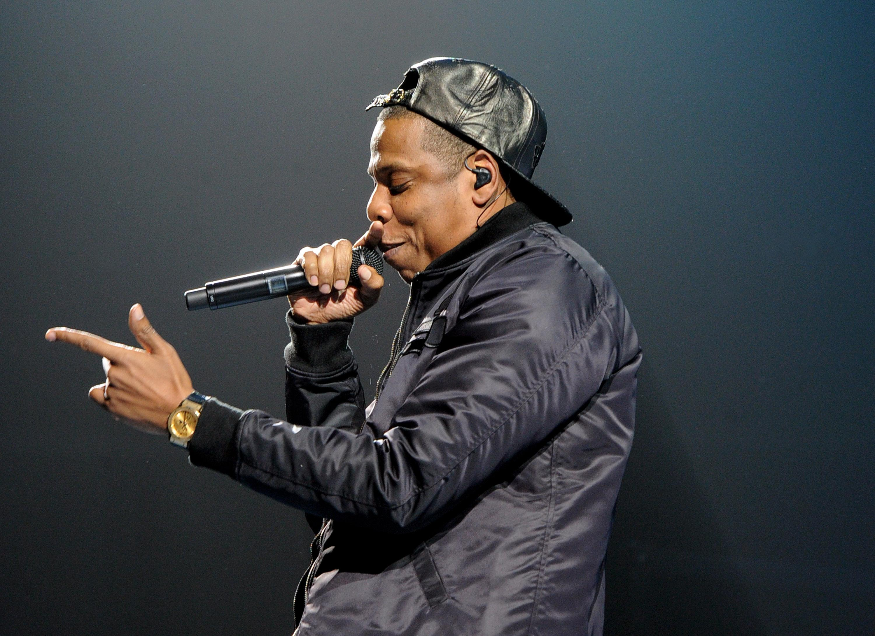 Jay Z, Alicia Keys, Madonna and Others Align for New Streaming Service