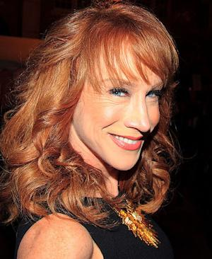 Kathy Griffin Banned from 'Today' Show?  Her History of Admitted Banishments