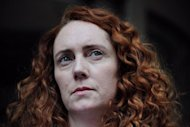 Former News International chief executive Rebekah Brooks was charged last month with trying to conceal evidence in the first prosecution from Britain's phone hacking scandal. Former British prime minister Gordon Brown has repeatedly criticised Rupert Murdoch's newspapers in his evidence to a press ethics inquiry, denying his policies were ever influenced by the tycoon
