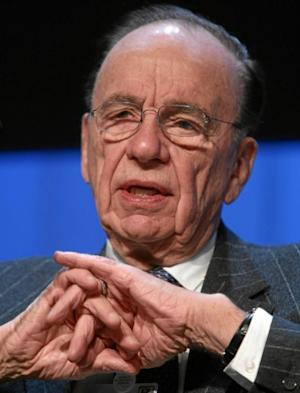Will Rupert Murdoch Buy the Boston Globe?