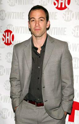 Bryan Callen at the New York premiere of Showtime's Fat Actress - 3/2/2005