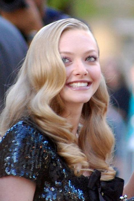 Amanda Seyfried has been busy and may have a new boyfriend.