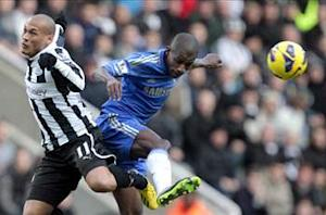 Newcastle 3-2 Chelsea: Sissoko double seals another collapse for Benitez's men