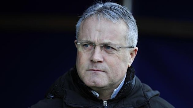 Micky Adams admits Port Vale are struggling at the minute
