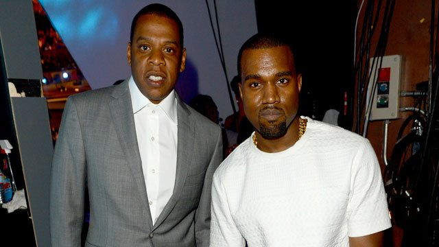 Kanye West and Jay-Z Announce Tour Dates