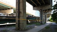 The study will examine several options about what to do with the Gardiner Expressway.