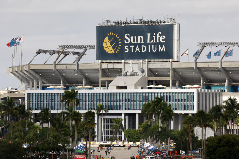 Pro sports team in Fla. seeking help from state