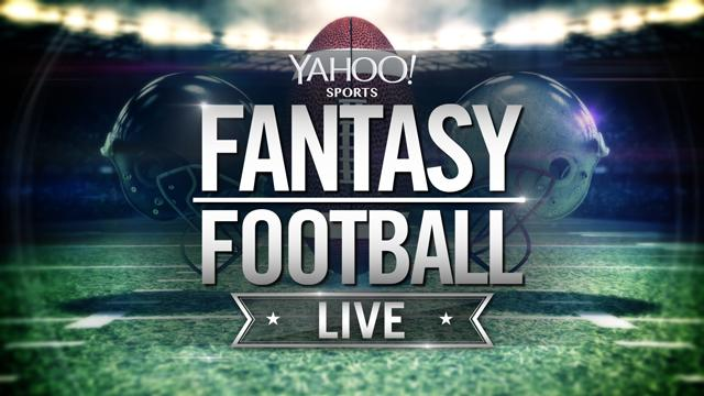 Watch Fantasy Football Live Sunday 11:30 am EST