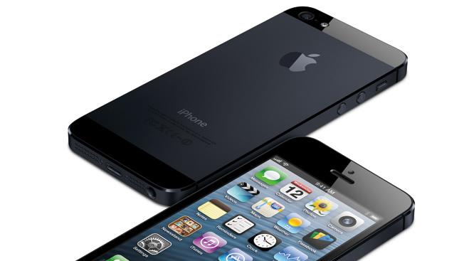 Experts: iPhone now matches BlackBerry in enterprise security