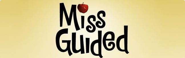 Miss/Guided