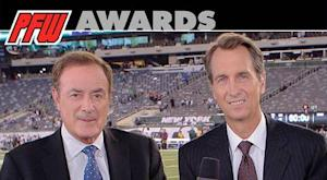 The Griddys: Honoring the best in NFL broadcasting
