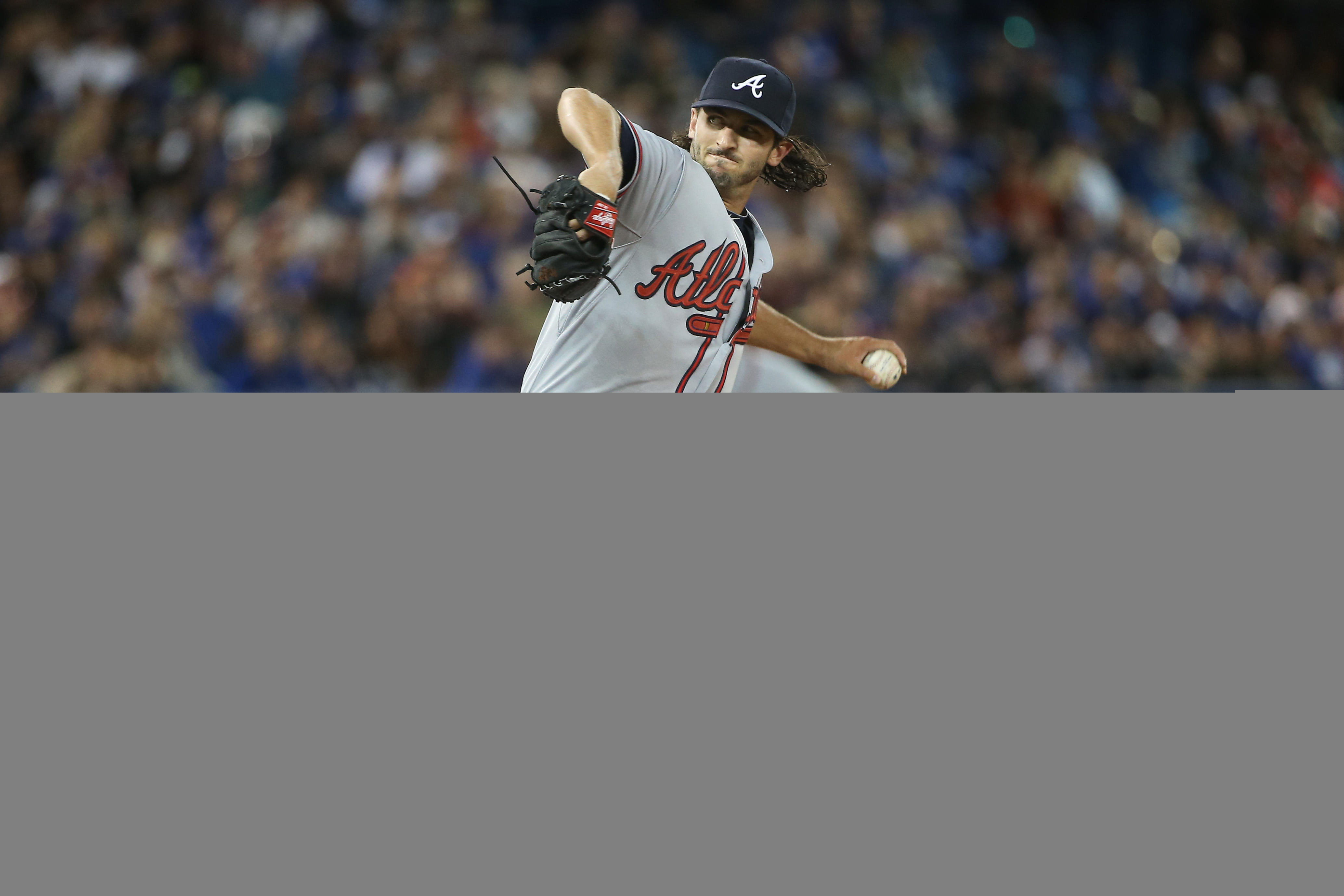 Braves pitcher McKirahan banned for 80 games