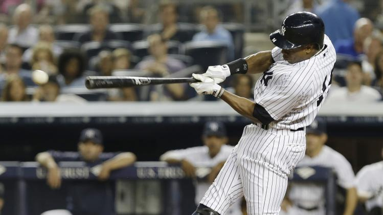 Cano, Beltran, Granderson, Feldman find new homes