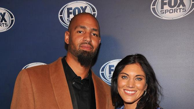 2013 Fox Sports Media Group Upfront After Party