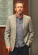 Hugh Laurie, House | Photo Credits: Fox