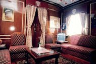 Experience a Royal Honeymoon on Palace on Wheels